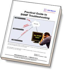 SNMP Troubleshooting White Paper