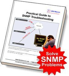 Identify and Solve Your Most Annoying SNMP Problems...