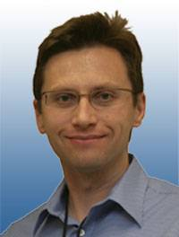 Andrey Patsev<br>Senior Systems Engineer