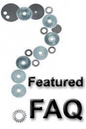 Featured FAQ