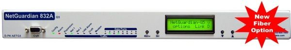 NetGuardian 832A G5 for power monitoring equipment