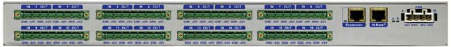 The first DC PDU from DPS Telecom...