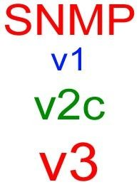 Learn the Difference Between SNMP Versions�
