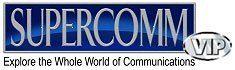 Supercomm logo