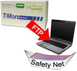 Learn to backup your T/Mon database...