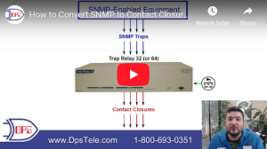 Modbus to SNMP device mediation video
